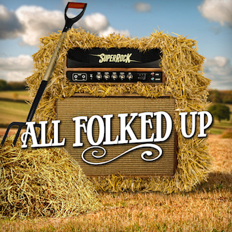 SuperRock (All Folked Up)