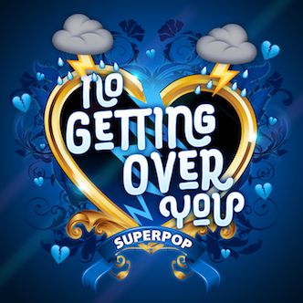 SuperPop (No Getting Over You)