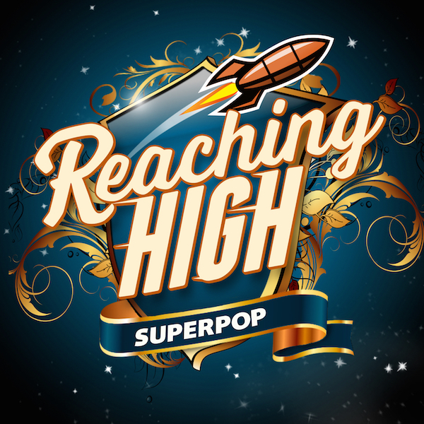 SuperPop (Reaching High)