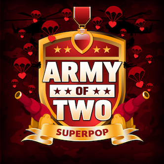SuperPop (Army of Two)