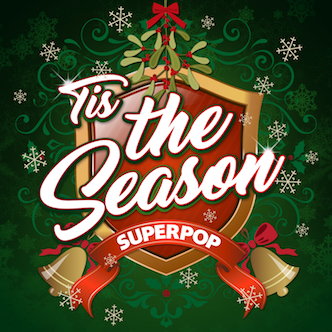 SuperPop (Tis the Season)